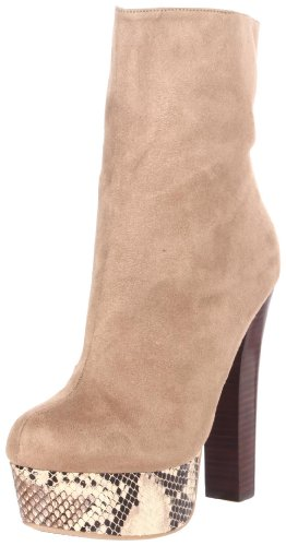 ZiGiny Women's Justice Boot