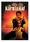 echange, troc Karate Kid