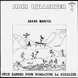 ONZE DANSES POUR COMBATTRE LA MIGRAINE(paper-sleeve)(reissue by VIVID SOUND (JAPAN)