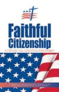 "Cover of ""Faithful Citizenship (2003)"""