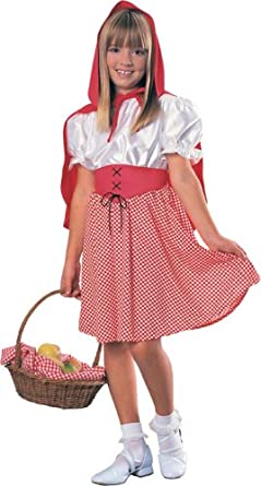 Red Riding HOOD, 1 Sz