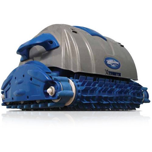How About Aquabot Xtreme Robotic Pool Cleaner