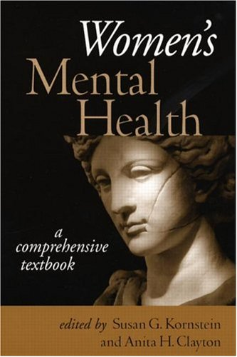 Women's Mental Health: A Comprehensive Textbook