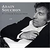 Platinum collectionpar Alain Souchon