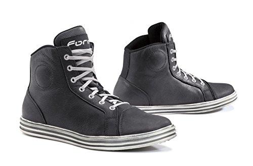FORMA ( フォーマ ) ブーツ [ SLAM DRY ] BLACK/WHITE [ 43(27cm) ]