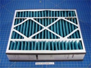 Image of 3 Trion Air Bear 20x25x5 Genuine Air Cleaner Filters (B000I0PO9E)