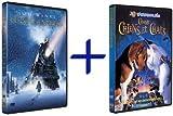 echange, troc Le Pôle Express / Comme chiens et chats - Bipack 2 DVD