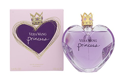 Vera Wang Princess Eau de Toilette Spray 100 ml