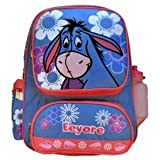 Disney Eeyore Backpack Large Full Size