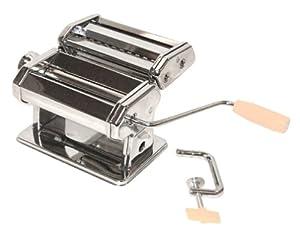 Arcosteel Hand Operated Pasta Machine