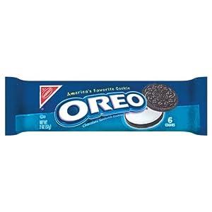 Oreo Cookies 6ct