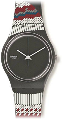 [スウォッチ]SWATCH 腕時計 GENT(ジェント) GORNERGRAT GM183  【正規輸入品】