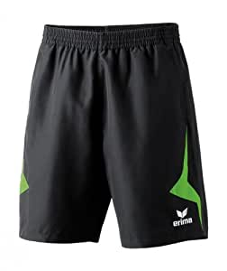 Erima RAZOR Short schwarz/green, Größe Erima:6