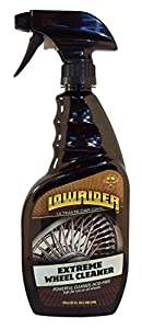 Lowrider LD032-23 Extreme Wheel Cleaner - 23 oz. from Lowrider