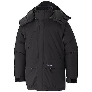 羽绒服海淘推荐:Marmot 土拨鼠 Yukon Jr Classic 羽绒服