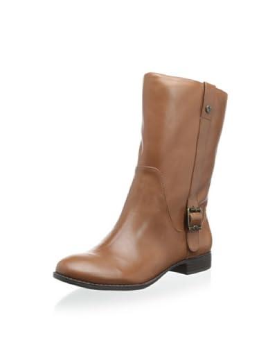 Isaac Mizrahi Women's Adam Buckled Boot