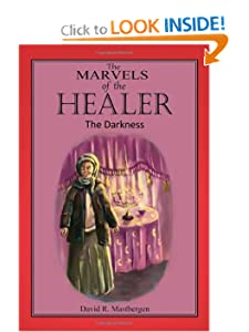 The Marvels of the Healer: The Darkness: The Darkness by David R. Mastbergen