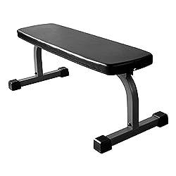 Body Maxx Model No 100 Exclusive Premium Flat Bench