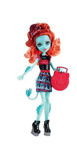 Monster High CDC36 - Lorna McNessie Erasmus da Paura