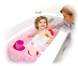 Amazon Com Disney Inflatable Bathtub Princess Baby