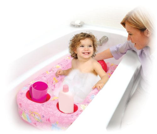 Disney Inflatable Bathtub, Princess