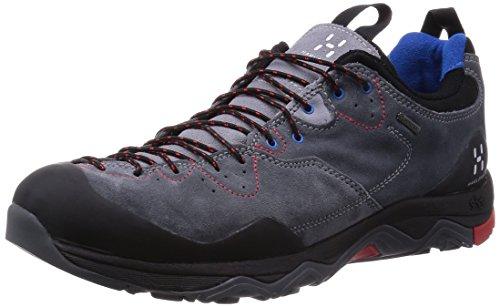 Hagl Ef Bf Bdfs Rocker Leather Gt Men S Approach Shoes
