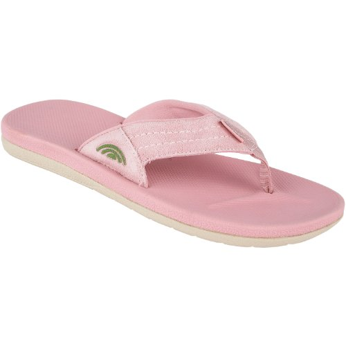 Womens Rainbow Sandals front-1061637