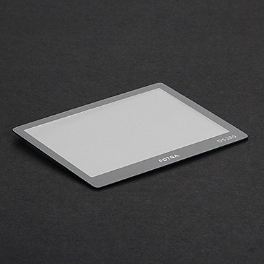 Ty Fotga Pro Optical Glass Lcd Screen Protector For Nikon D5300