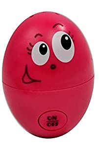 JoJo & Friends Electronic Talking Hide 'Em and Find 'Em Easter Egg Hunt (Single Unit, Colors may vary) from TechnoSource