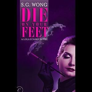 Die on Your Feet Audiobook