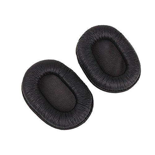 Generisch Ohrhörer Kopfhörer Ohrpolster Ohrkissen für MDR-7506 MDR-V6
