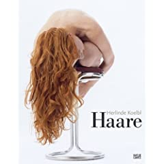 Herlinde Koelbl. Haare