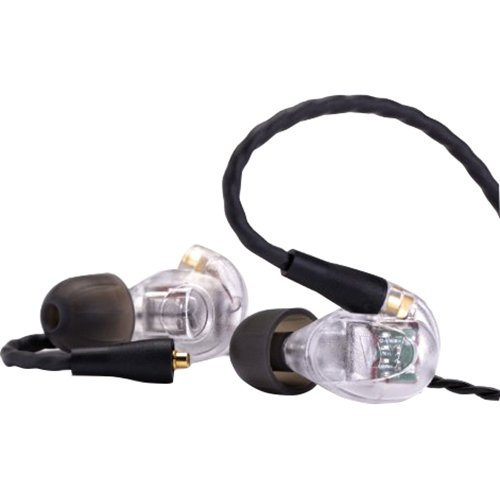 Westone UM Pro 50 Signature Series High Performance Five-Driver Universal Fit Earphones, Clear, 78517 (Westone Monitor Vault compare prices)