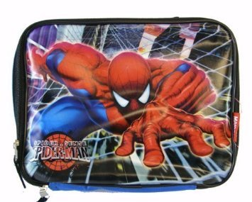 Spiderman Lunchbox - 1