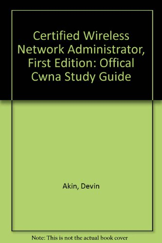 certified-wireless-network-administrator-offical-cwna-study-guide