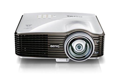 【Amazonの商品情報へ】BENQ DLP WXGAプロジェクター MW811ST