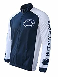Penn State Cycling Jacket by Collegiate Cycling Gear, Inc.