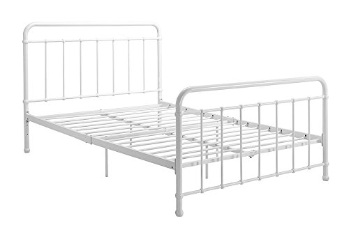 Full Sized Beds Without Footboards