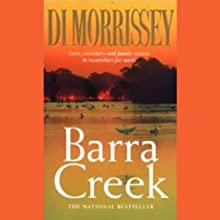 Barra Creek Audiobook by Di Morrissey Narrated by Kate Hood