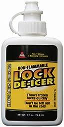 Panef Corp. LD-1 Lock De-Icer