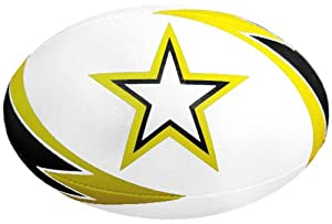 Click here to buy Army Rugby Ball by Red Rhino Sports.