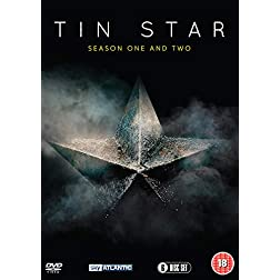 Tin Star: Season 1 & 2
