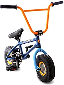 Amazon.com : Bounce Ram Mini BMX Bike : Sports & Outdoors