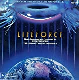 Lifeforce CD