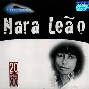 Nara Leao - Millennium - Amazon.com Music