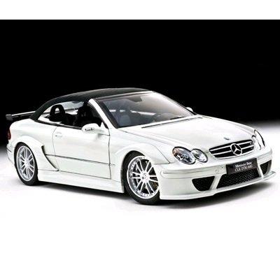 KYOSHO 1:18 SCALE MERCEDES BENZ CLK DTM AMG DIECAST DIE-CAST MODEL TOY CAR CARS