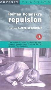 Repulsion [VHS] [1965]
