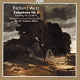 Wetz: Symphony No. 3by Richard Wetz