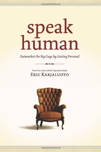 Speak Human