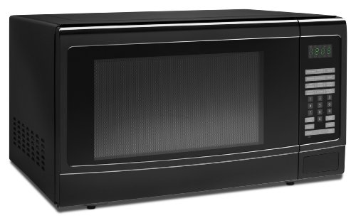 Amana Countertop Stove : Why Choose The Amana 1.6 cu. ft. Countertop Microwave Oven, AMC2165AB ...